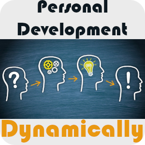 Personal Development Dynamically